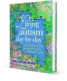 Living Autism Day-by-day