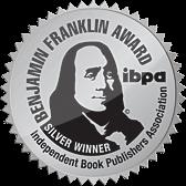 IBPA 2015 Benjamin Franklin Awards™ -SILVER WINNER