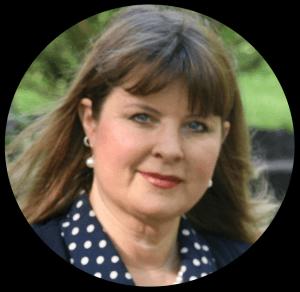 Author Pamela Bryson-Weaver