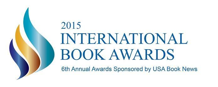 International Book Awards - Finalist