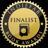 Indiefab Book Awards - Finalist
